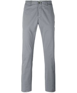 Lardini | Basic Xino Trousers 50