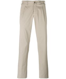 Lardini | Straight Trousers 48