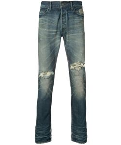 John Elliott | The Cast 2 2013 Vintage Jeans