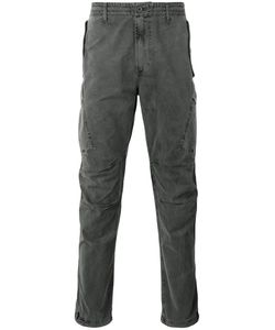 Maharishi | Tapered Cargo Trousers Size Small