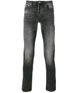 Paul Smith | Faded Effect Jeans