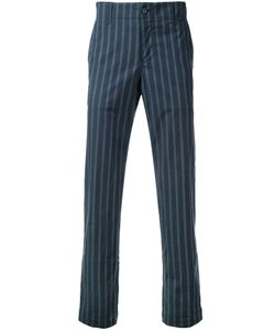 Undercover | Striped Trousers Size 3