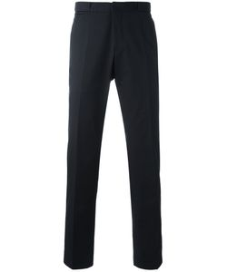 Hugo | Tape Trousers 52 Cotton/Polyester