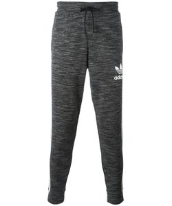 adidas Originals | Side Stripe Joggers Small Cotton/Polyester