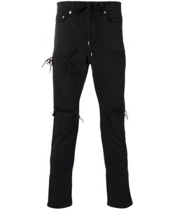 ATTACHMENT | Ripped Skinny Jeans V