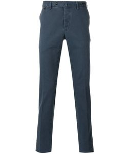 Pt01   Slim Fit Chino Trousers Size 54