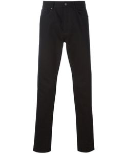 Givenchy | Cuban-Fit Star Patch Jeans 30 Cotton