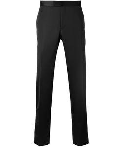 Pal Zileri | Side Stripe Trousers Size 50
