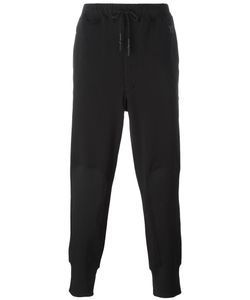 Y-3 | Drawstring Joggers Small Cotton/Polyester/Polyurethane