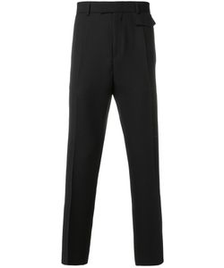 CMMN SWDN | Pocket Detail Tapered Trousers Men