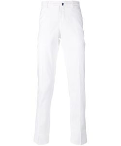 Incotex | Creased Trousers 46