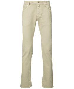 Jacob Cohёn   Jacob Cohen Chino Trousers 32