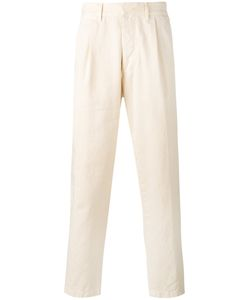 The GIGI | Cropped Trousers Size 46