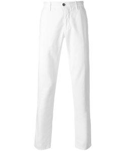 Incotex | Classic Chinos 34 Cotton/Spandex/Elastane