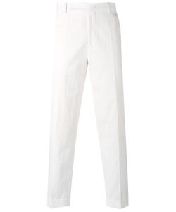 Paul Smith | Classic Cropped Trousers 34