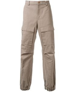 Undercover | Stretch Cuff Chinos Size 2