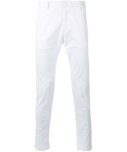 Dsquared2 | Straight Leg Chinos 50