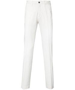 SIMEONE NAPOLI | Torino Skinny Trousers Size 30