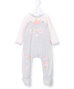 Little Marc Jacobs | Cat Pyjama Infant 3 Mth