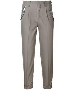 Kolor | Cigarette Trousers Size 2