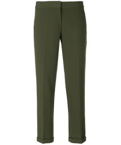 Michael Michael Kors | Cropped Tailored Trousers