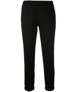 Fabiana Filippi | Elasticated Trousers 46
