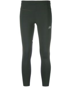 New Balance | Sprint Cropped Leggings Size Small