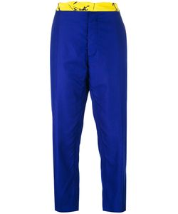 Haider Ackermann | Nessos Trousers Size 52