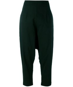 Rundholz | Drop Crotch Trousers Size Small
