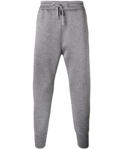 Helmut Lang | Curved Leg Sweatpants