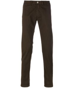 Re-Hash | Tailored Trousers Men 34