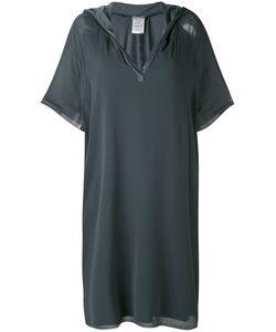 Kristensen Du Nord | Расклешенное Платье С V-Образным Вырезом