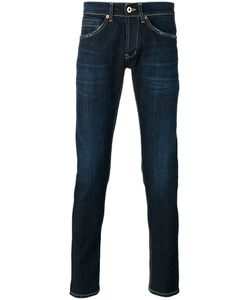 Dondup | Skinny Jeans 35 Cotton/Spandex/Elastane/Polyester