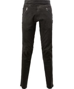 Isaac Sellam Experience | Zipped Pocket Trousers Xxl Lamb