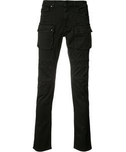 Belstaff | Panelled Cargo Jeans Size 34