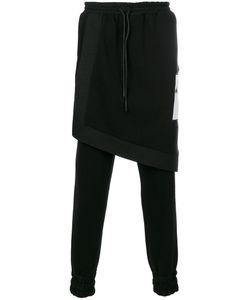 D. Gnak | Skirt Panel Track Pants Men
