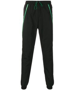 COTTWEILER | Striped Track Trousers Men L