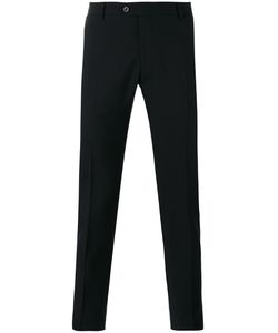 Tonello | Slim-Fit Tailored Trousers 46