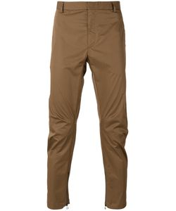 Lanvin | Fitted Chinos 46 Cotton
