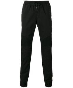 Hydrogen   Gathe Ankle Trousers 30 Cotton/Spandex/Elastane