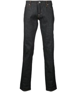 Factotum | Straight Leg Jeans 29 Cotton/Polyurethane