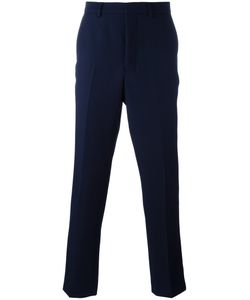 Ami Alexandre Mattiussi | Carrot-Fit Trousers 42 Virgin Wool
