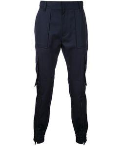 JUUN.J | Skinny Cargo Pants 50 Wool