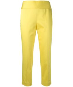 BOUTIQUE MOSCHINO | Cropped Trousers Size 44