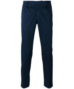 Paolo Pecora | Slim Leg Trousers