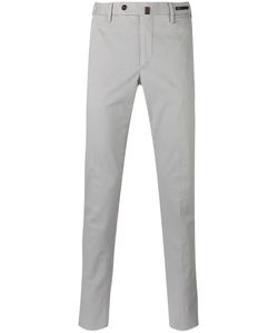 Pt01   Slim Fit Chino Trousers Size 46