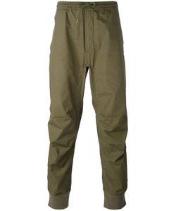 Maharishi   Drawstring Trousers S