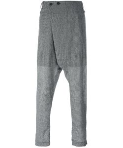 Lost & Found Ria Dunn   Folded Front Pants Small