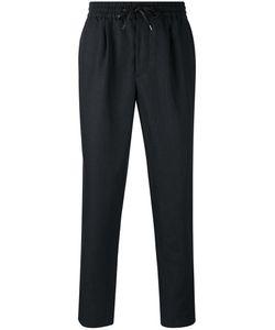 BERNARDO GIUSTI | Drawstring Waist Trousers