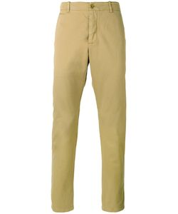 YMC | Chino Trousers 34 Cotton/Spandex/Elastane